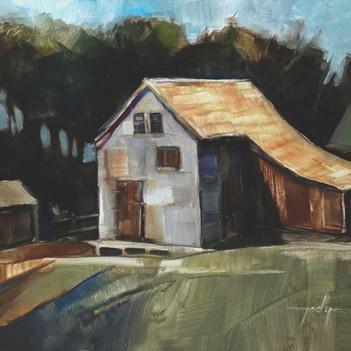 Grasso Barn
