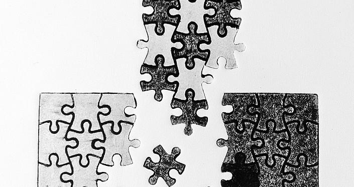 Puzzled 1/1