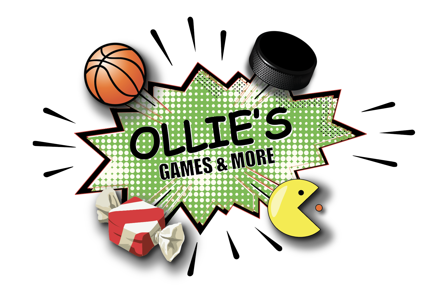 Ollie's Games & More