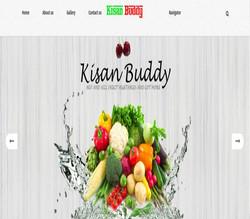 Kisan Buddy