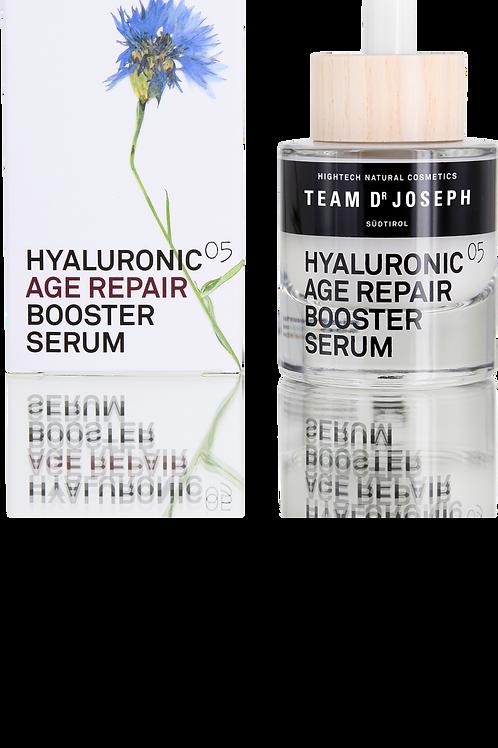 HYALURONIC AGE REPAIR BOOSTER SERUM 30ml