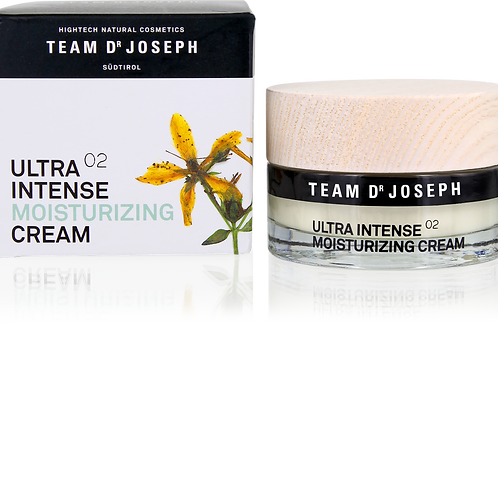 ULTRA INTENSE MOISTURIZING CREAM 50ml