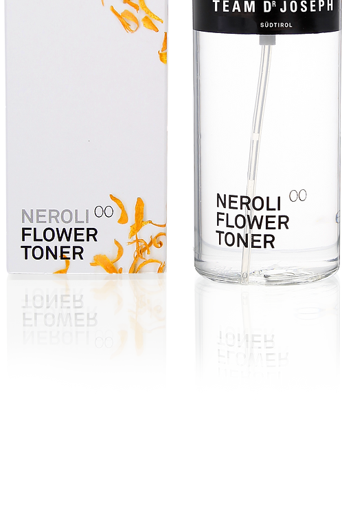 NEROLI FLOWER TONER 150 ml