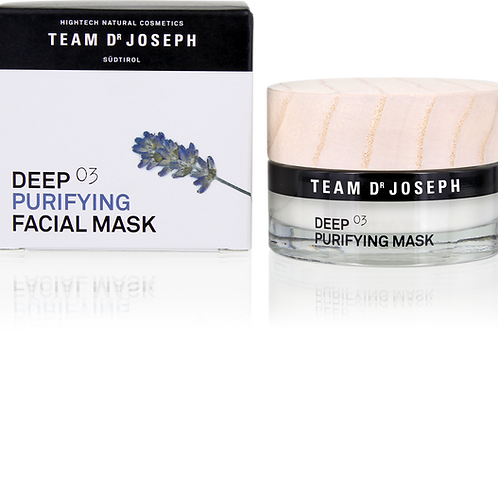 DEEP PURIFYING FACIAL MASK 50ml