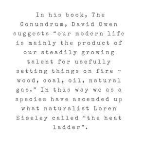 Back Burning  (text)