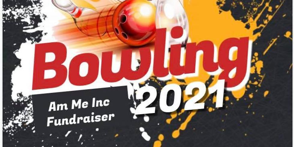 AM ME Inc 3rd Annual Bowling Fundraiser