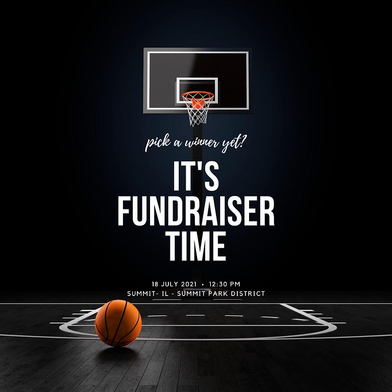AM ME Inc 2nd Annual Basketball Fundraiser