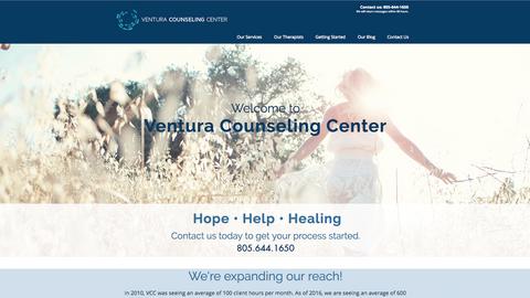 Ventura Counceling Center