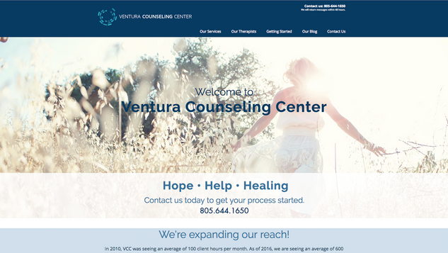 Ventura Counceling Center