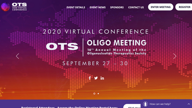 OTS Conference 2020
