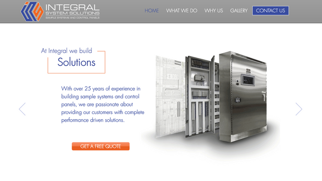Integral System Solutions
