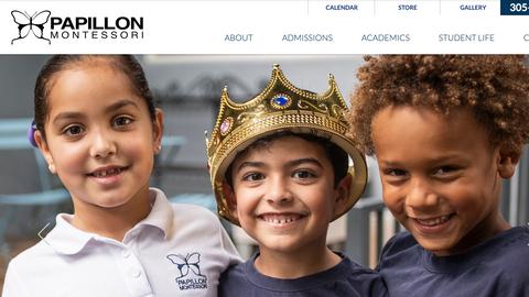 Papillon Montesorri School