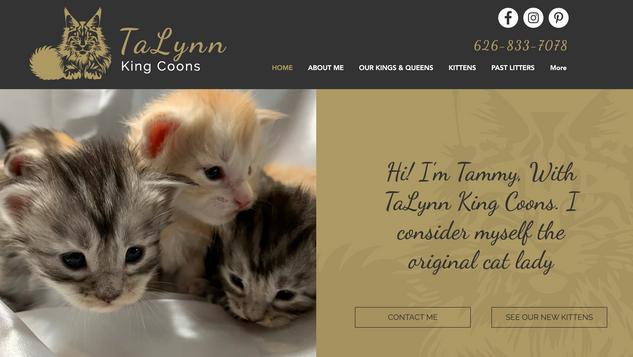 TaLynn King Koons