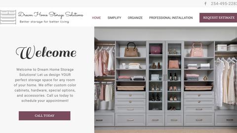 Dream Home Storage