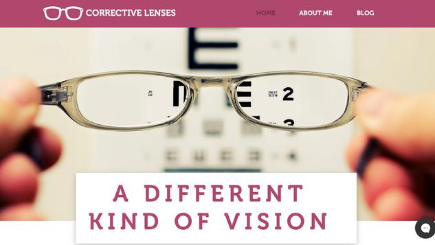 Corective Lenses