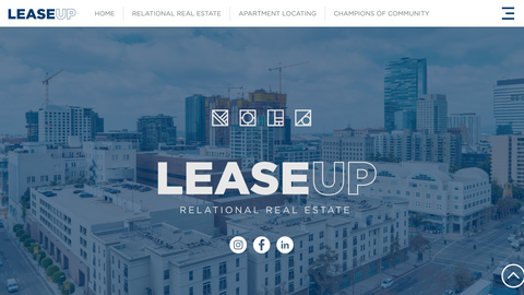 Lease Up