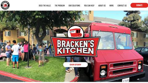 Bracken's Kitchen