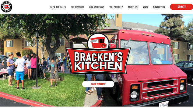 Bracken's Kitchen