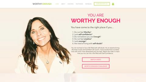 Worthy Enough