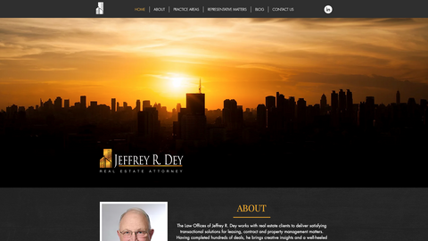 Jeffrey Dey