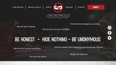 Unonymous