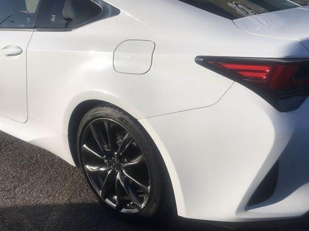 2019 Lexus RC300