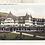 Thumbnail: Framed Postcard: Gray's Inn, Jackson, N.H.