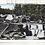 Thumbnail: Framed Postcard: Diana's Bath, NH