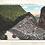 Thumbnail: Framed Postcard: Gateway to Crawford Notch, NH