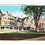 Thumbnail: Framed Postcard: Wentworth Hall, Jackson, N.H.