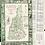 Thumbnail: 1940-41 New Hampshire Winter Map