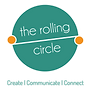 The Rolling Circle Brand Logo