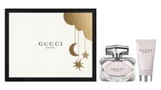 Gucci Bamboo Gift Set 50ml EDT & Body Lotion