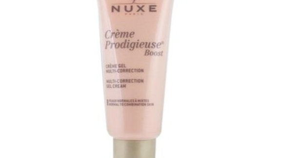 NUXE Creme Prodigieuse Boost Smoothing Base Multi-Perfections 5-IN-1 30ML