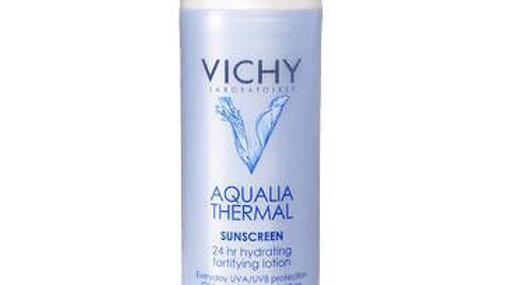 Vichy Aqualia Thermal  24Hr Hydrating Care UV SPF15  50ml