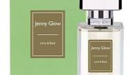 Jenny Glow Lime & Basil Sheer Luxury Perfume Oil