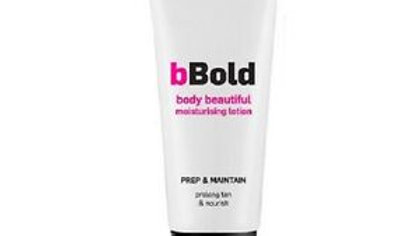bBold Body Beautiful Moisturising Lotion 200ml