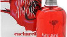 Cacheral Amor Amor
