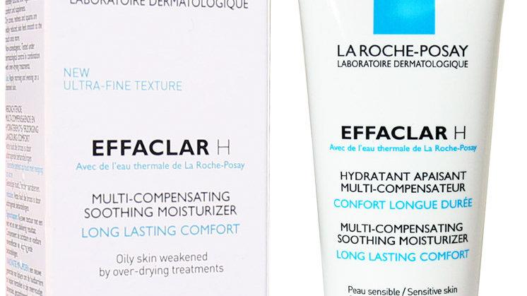 La Roche-Posay Effaclar H  Multi-Compensating Soothing Moisturiser40ml