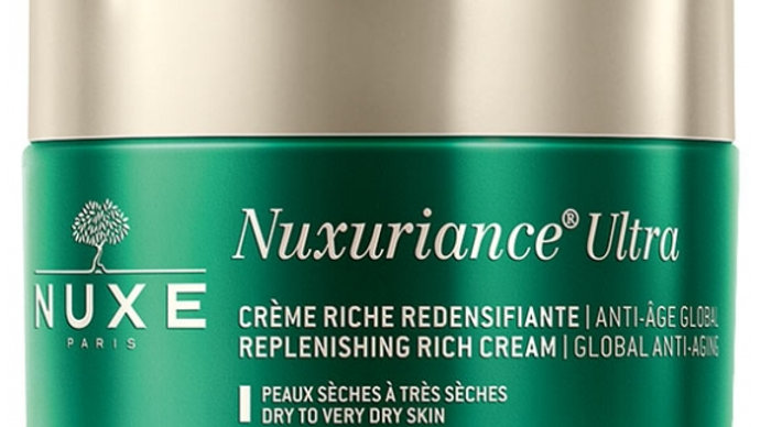NUXE Nuxuriance Ultra Replenishing Rich Day Cream Global Anti-Aging 50ML