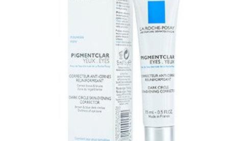 La Roche-Posay Pigmentclar Eyes Dark Circle Skin-Evening Corrector 15ml