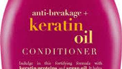 Ogx Keratin Oil Anti-Breakage Conditioner 385Ml