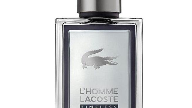 Lacoste Timeless For Men EDT Spray 50ml
