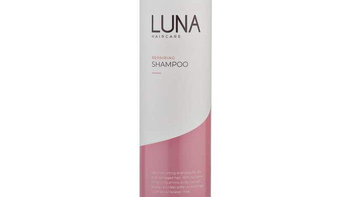 LUNA Repairing Shampoo