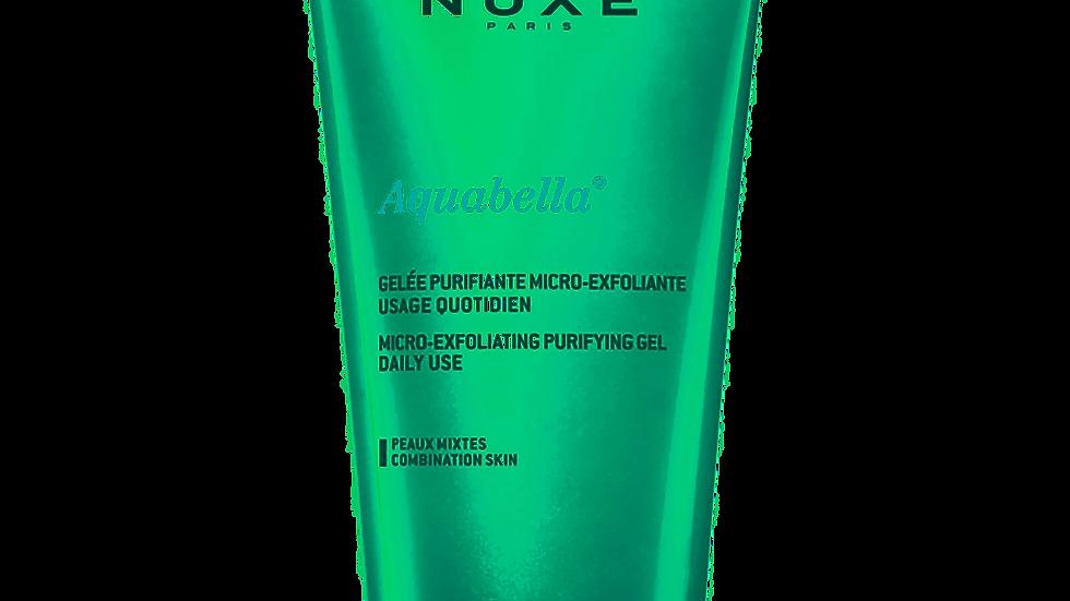 NUXE Aquabella Micro-Exfoliating Purifying Gel 150ML