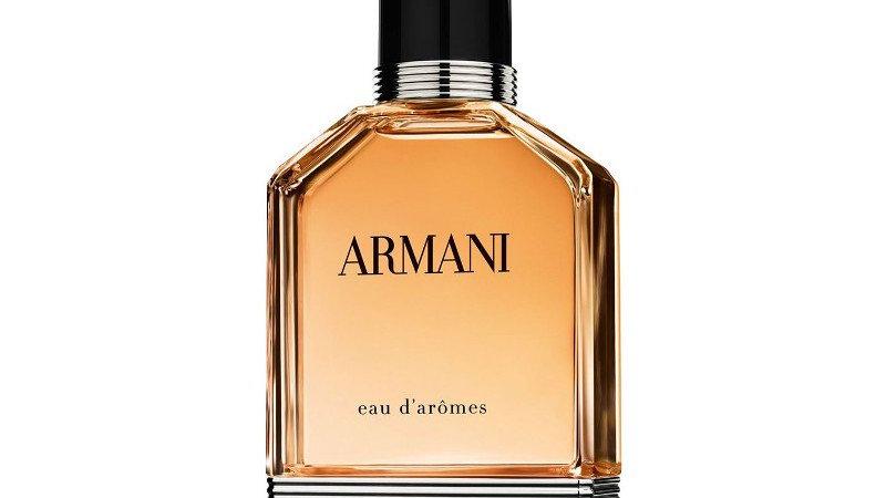 Giorgio Armani Eau d Aromes EDT Spray 50 ml