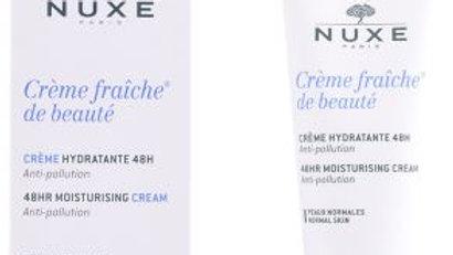 NUXE Creme Fraiche De Beaute Moisturising Cream 48H 30ML