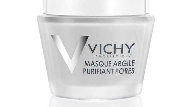 Vichy Pores Purifying Clay Mask 75ml