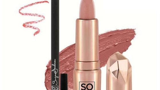 SOSU So Kiss Me Lip Kit I Like It