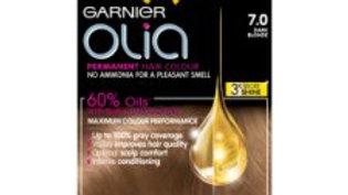 Garnier Olia 5.9 Dark Bronze Brown Prmt Hair Dye